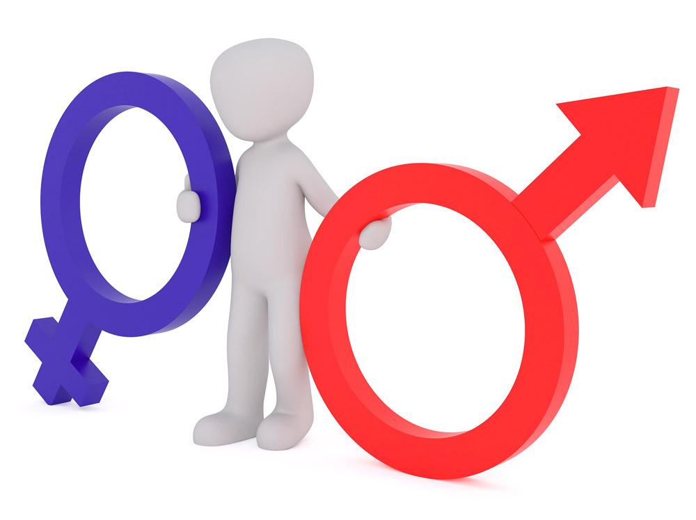 Charla sobre igualdad de géneros