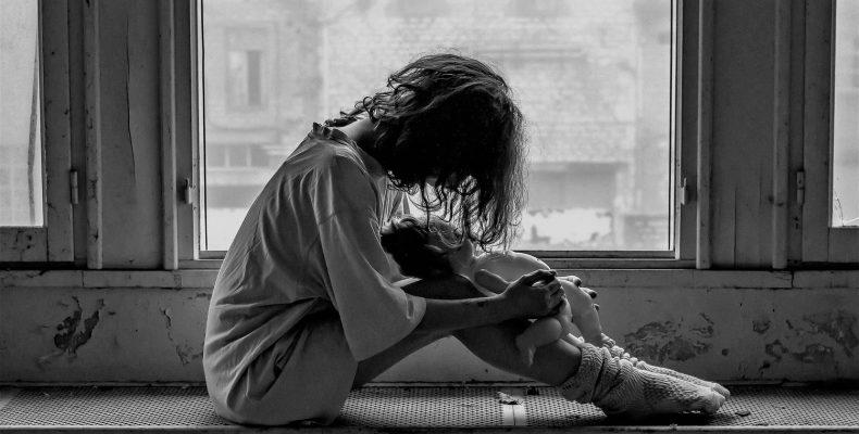 Soledad y pobreza